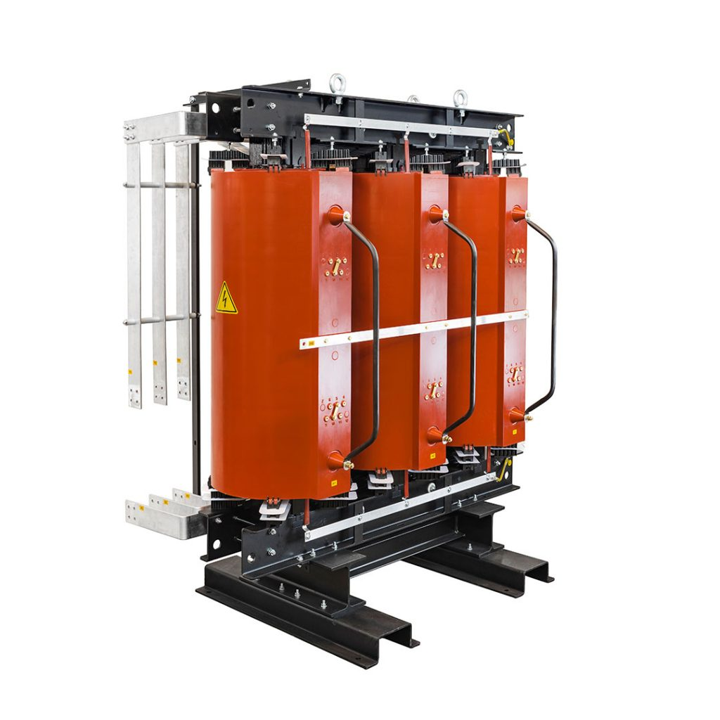 The steady uptake of dry-type transformers is driven by the advantages offered.
